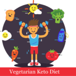 How to do Vegetarian Ketogenic Diet – Step by Step Guide with Planner