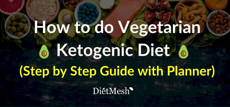 Vegetarian Keto diet Guide