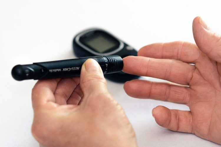 ketosis diabetes blood sugar