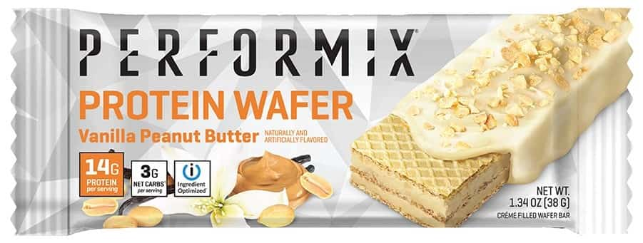 PERFORMIX Protein Wafers review