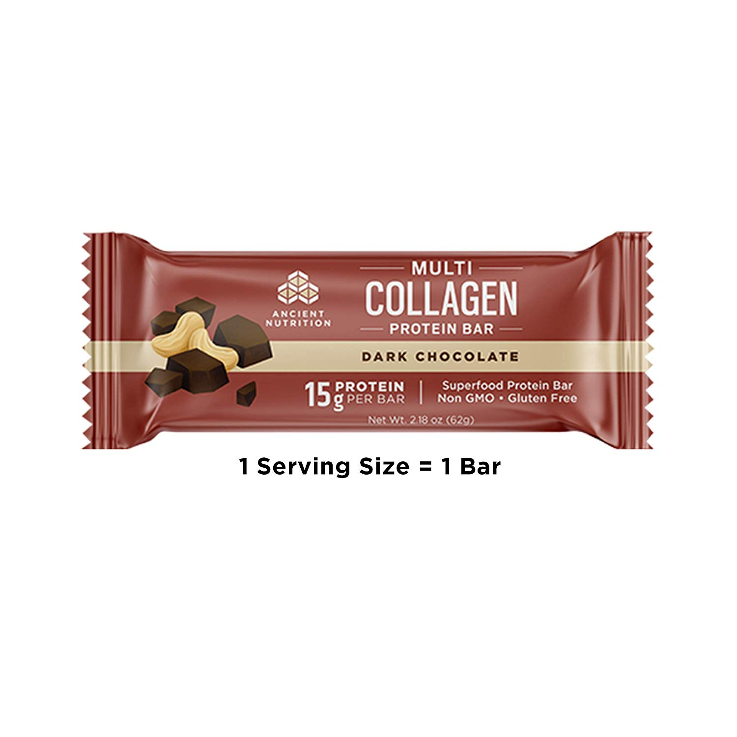 Multi Collagen Protein Bar