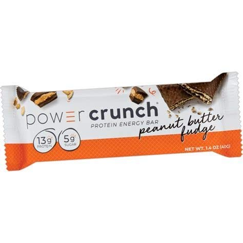 Power Crunch Original Protein Bar