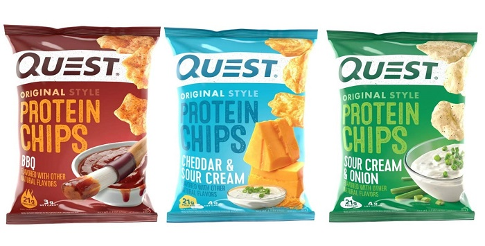quest protein chips keto friendly chips