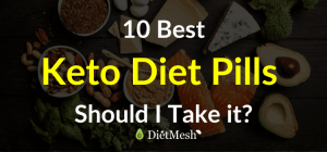 Best Keto diet Pills