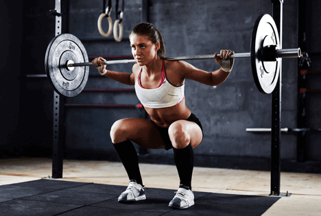 Strength training for sport: how much is too much?